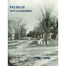 Pelham 250th Anniversary Souvenir/Program Book